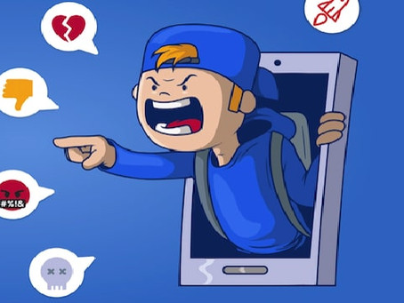 Could My Child Be a Cyberbully?