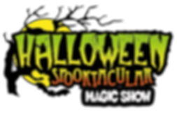 Halloween magic shows