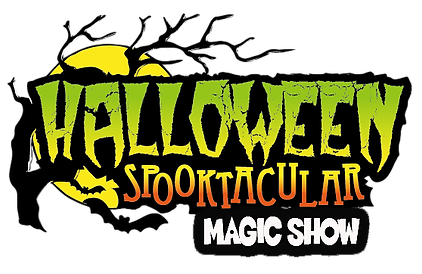Halloween magic shows