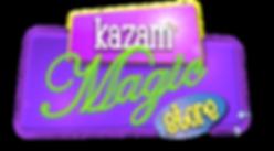 Kazam Magic Store