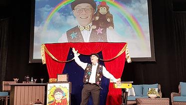 magicians in Prince Albert