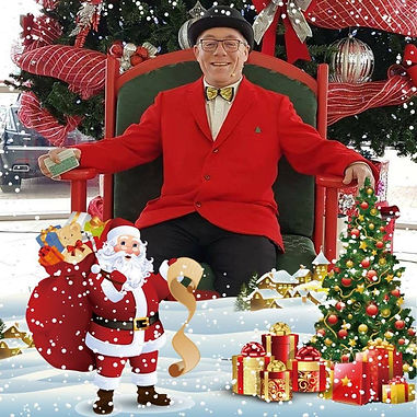 Holiday Magic Show