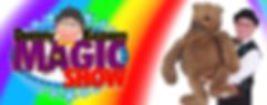 Children's magic show