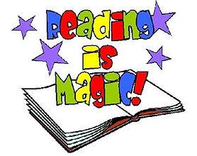 Saskatchewan Library Magic Show