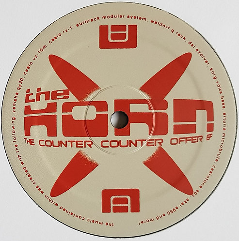 The Horn–The Counter Counter Offer EP