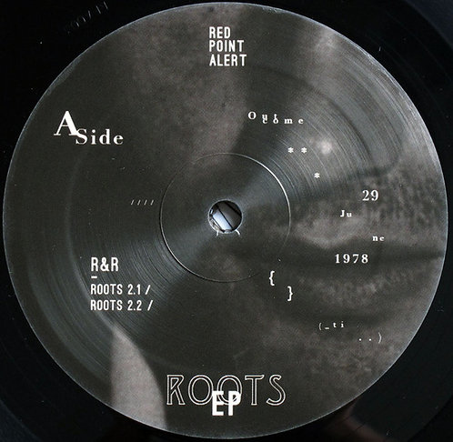 R&R ‎– Roots 2 Ep
