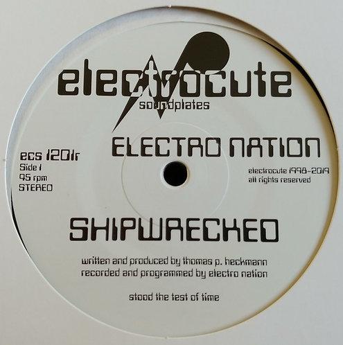 Electro Nation–Shipwrecked