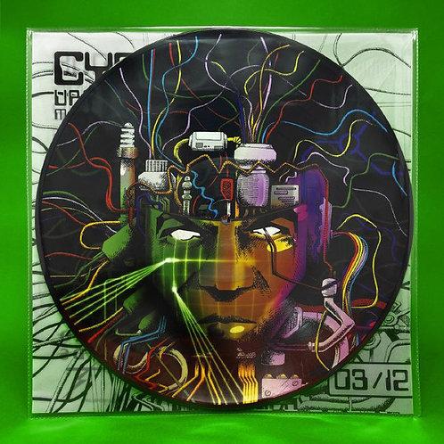 Cygnus –Machine Funk 3/12 - Urban Living EP