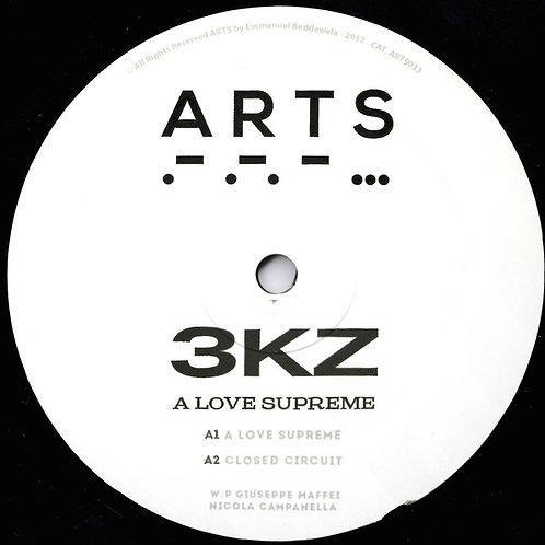 3KZ–A Love Supreme
