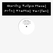 Darling ‎– Tulipa Moves (Prins Thomas Versions)