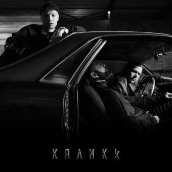 Krankk–Dark