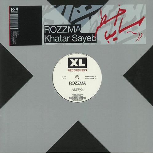 Rozzma–Khatar Sayeb