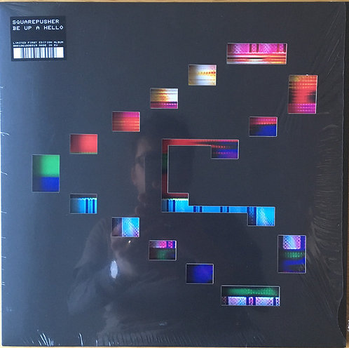 Squarepusher–Be Up A Hello