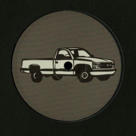 4NYØN3–Anywhere EP