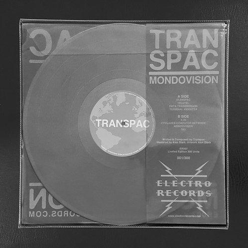 Transpac–Mondovision