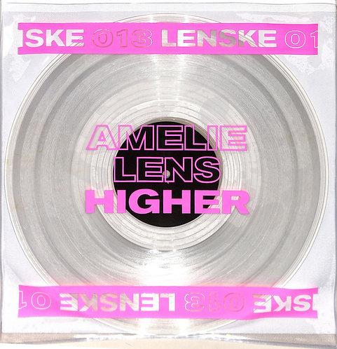 Amelie Lens–Higher EP