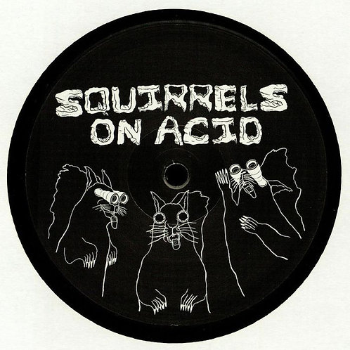 Various–Squirrels On Acid