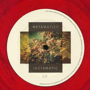 Metamatics–Instamatic EP