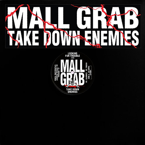 Mall Grab ‎– Take Down Enemies
