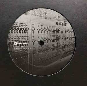 Dubiosity&Pjotr G–Savant EP