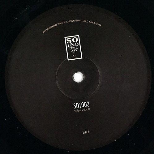 Various–Various Artists #3