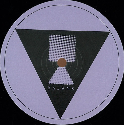 Staffan Linzatti ‎– Dividing In Two EP