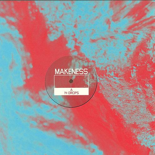 Makeness–Drops / Acid Dad