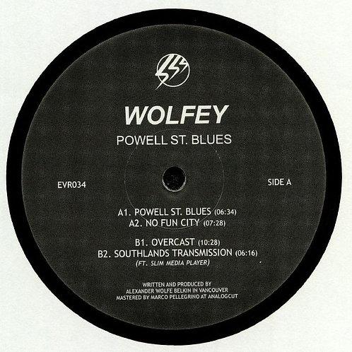 Wolfey–Powell St. Blues
