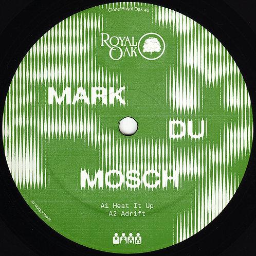 Mark Du Mosch–UM-ing
