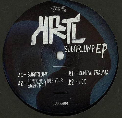 Hrtl–Sugarlump EP