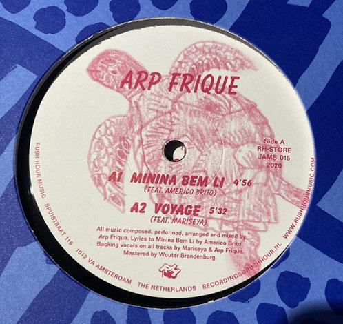 Arp Frique–Minina Bem Li