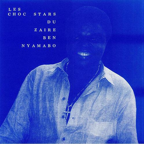 Les Choc Stars Du Zaire, Ben Nyamabo&Teknokrat's–Nakombe Nga
