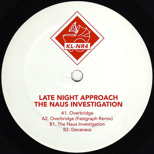 Late Night Approach–The Naus Investigation