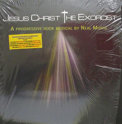 Neal Morse–Jesus Christ The Exorcist