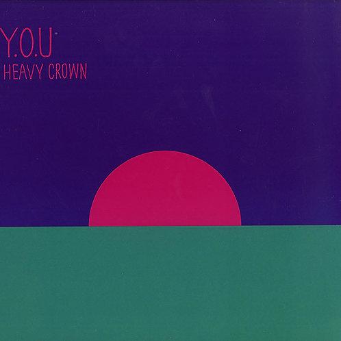 Y.O.U–Heavy Crown