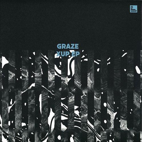 Graze–XUP EP