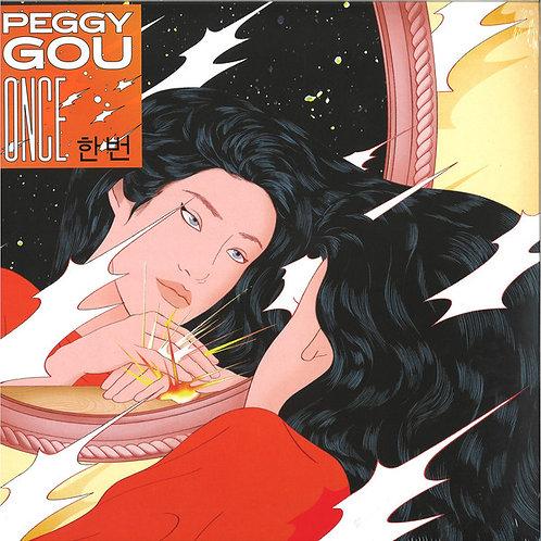 Peggy Gou–Once