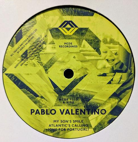 Pablo Valentino–My Son's Smile