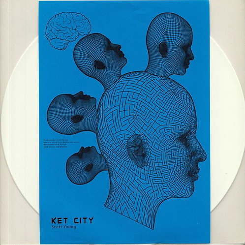 Scott Young ‎– Ket City