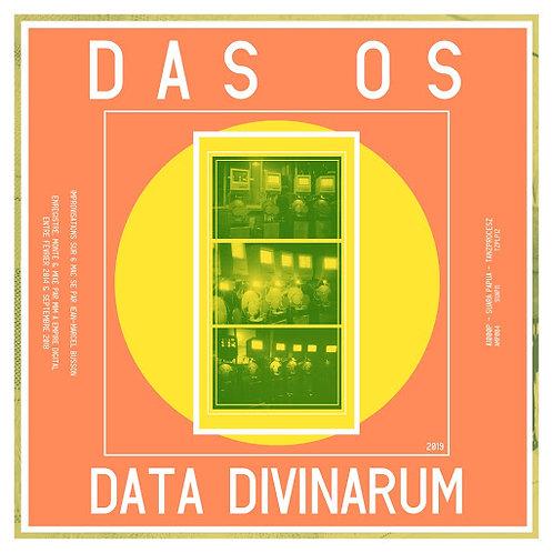 Das OS–Data Divinarum
