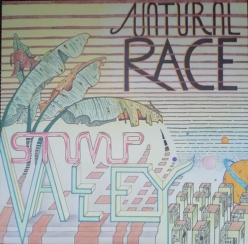 Stump Valley ‎– Natural Race