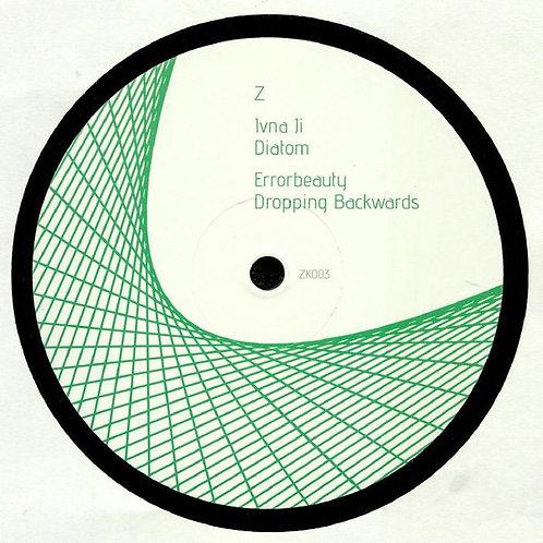 Various–ZwaarteKracht 3