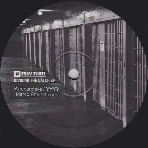 Various ‎– Dividing The Catch EP