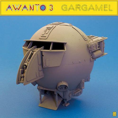 Awanto 3–Gargamel