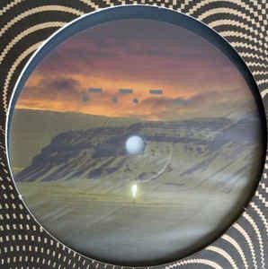 Karim Sahraoui–The Way Of Light EP