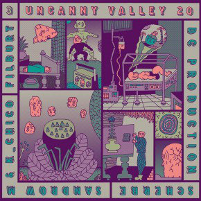 Various–Uncanny Valley 20.3