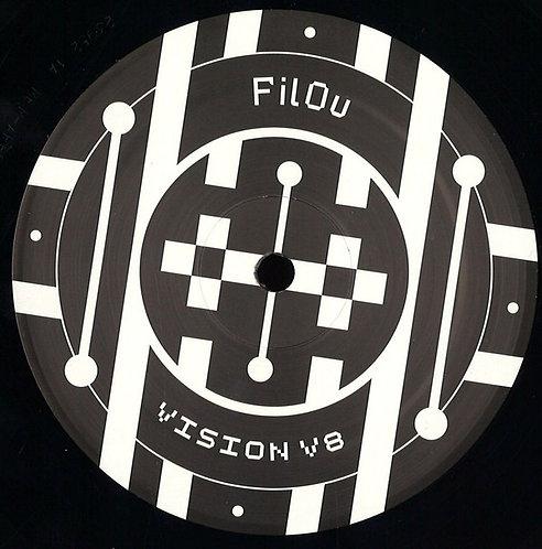 Filou–Vision V8