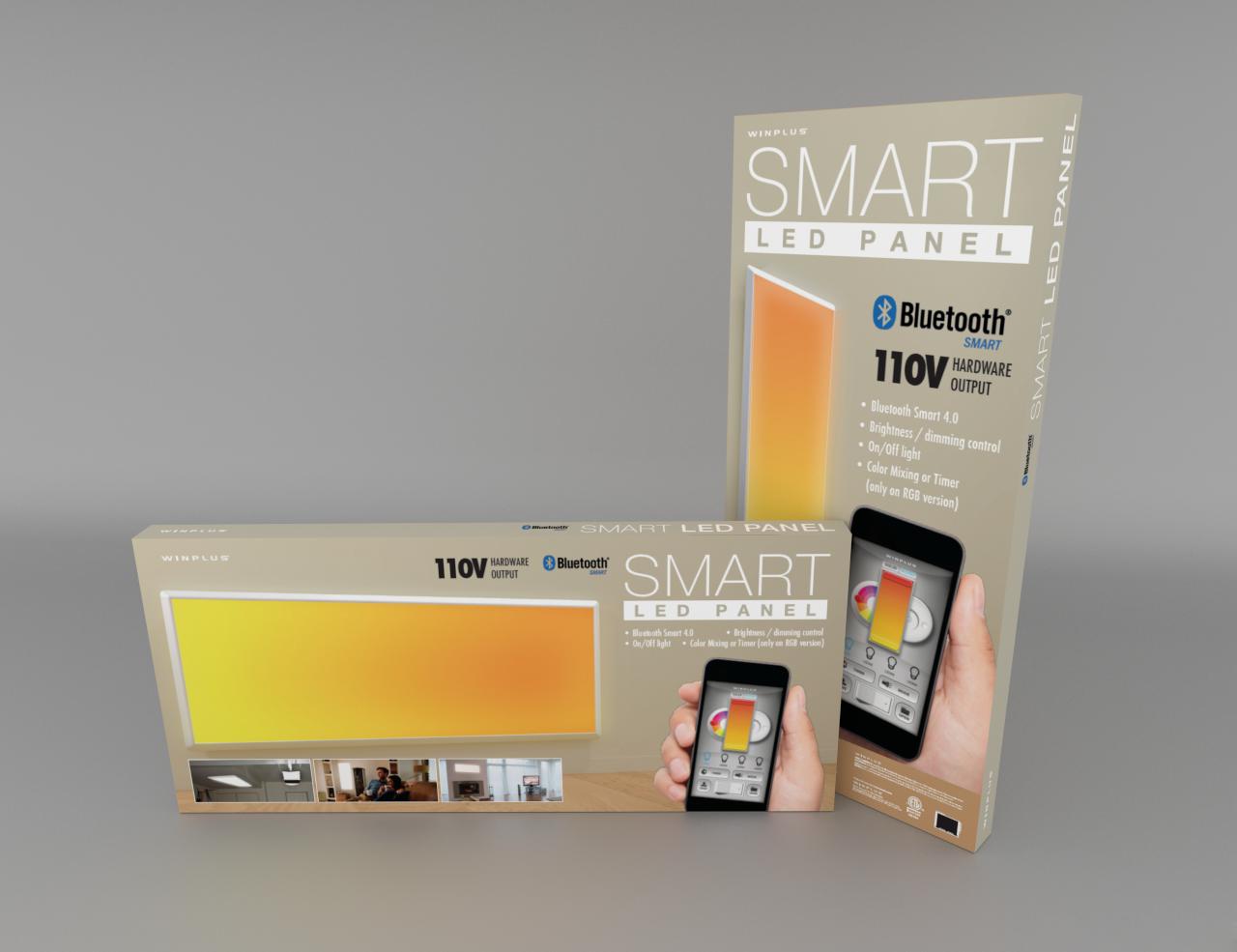 AART   packaging design