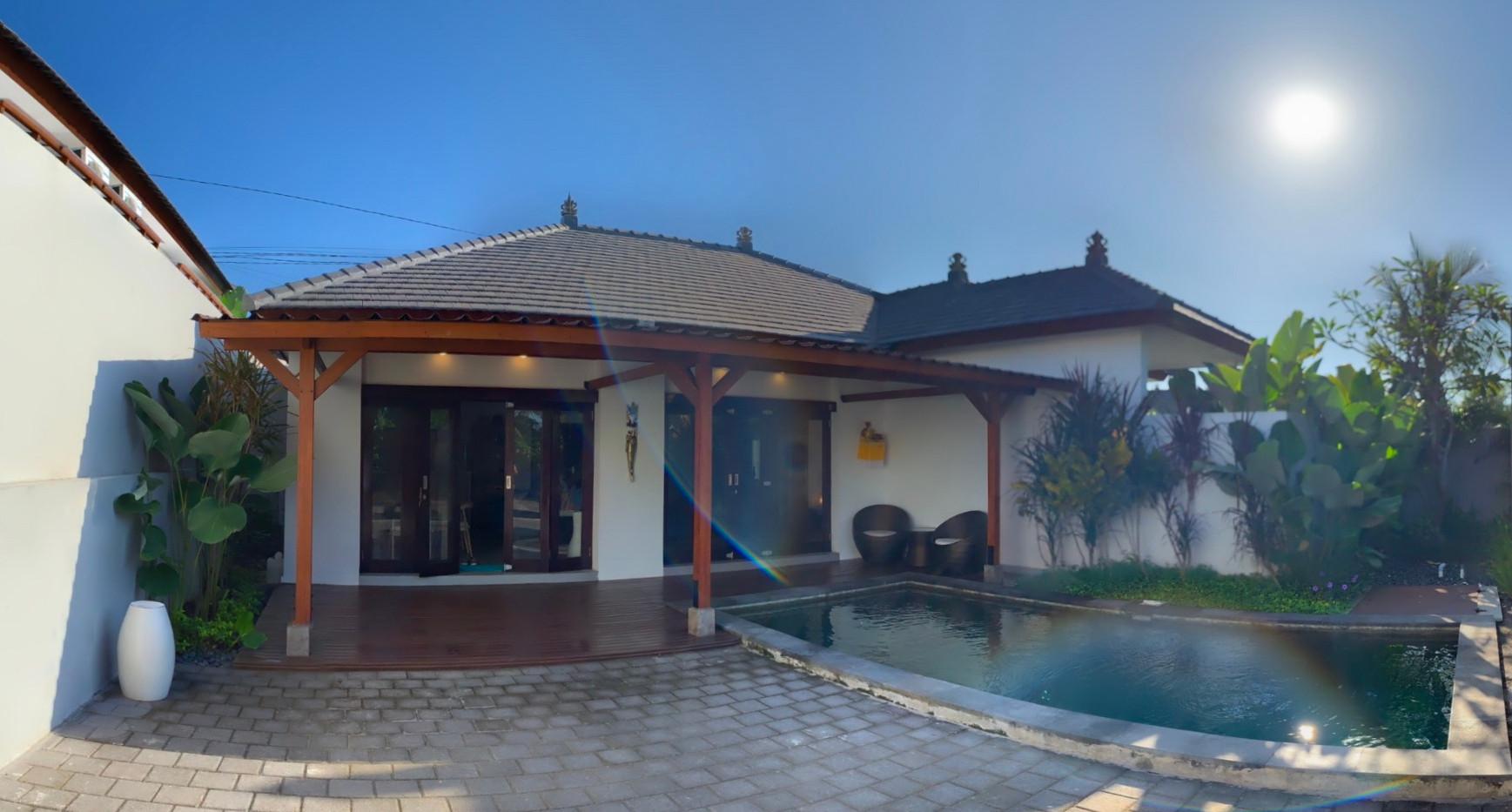 """""""Villas near Ubud Centre"""""""