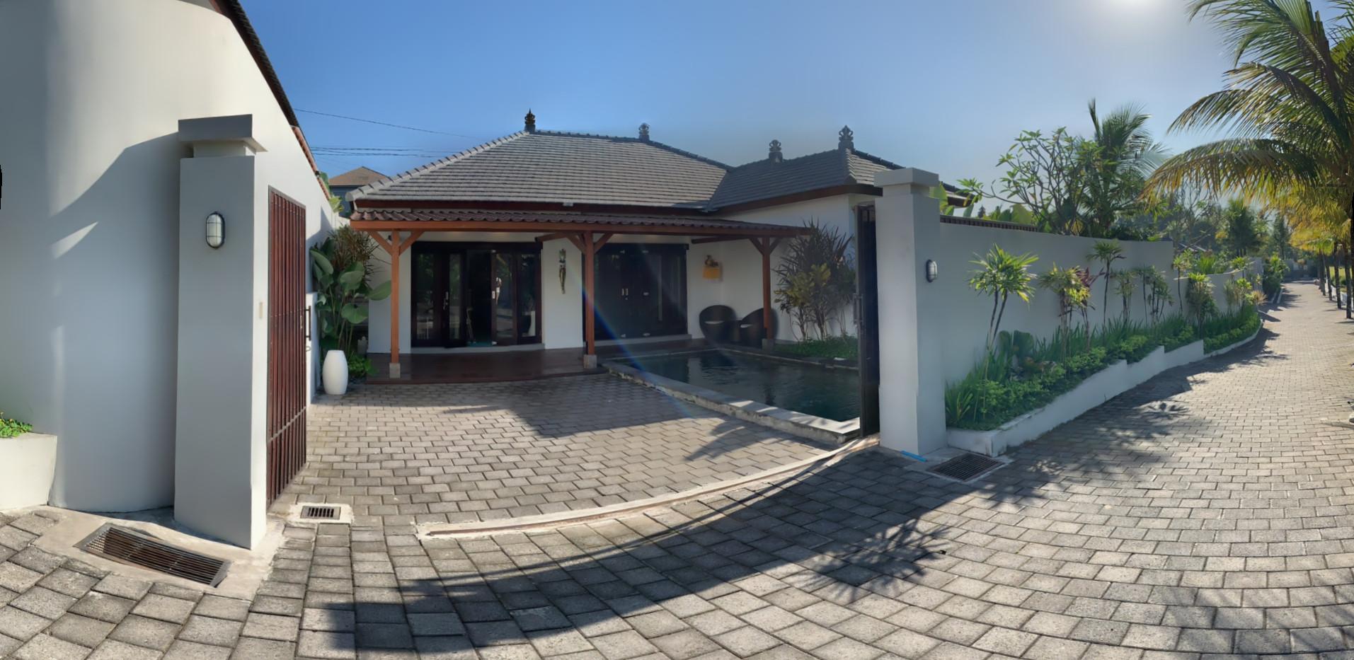 Villas near Ubud Centre